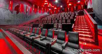 Movie Theaters Could Face Big Trouble with Low Attendance Once They Reopen