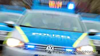 Unbekannte schlagen Autoscheibe in Vechelde ein - Peiner Nachrichten