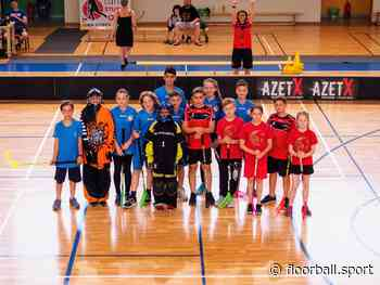 We support each other - Welhot helps Croatian floorball players - IFF Main Site - International Floorball Federation