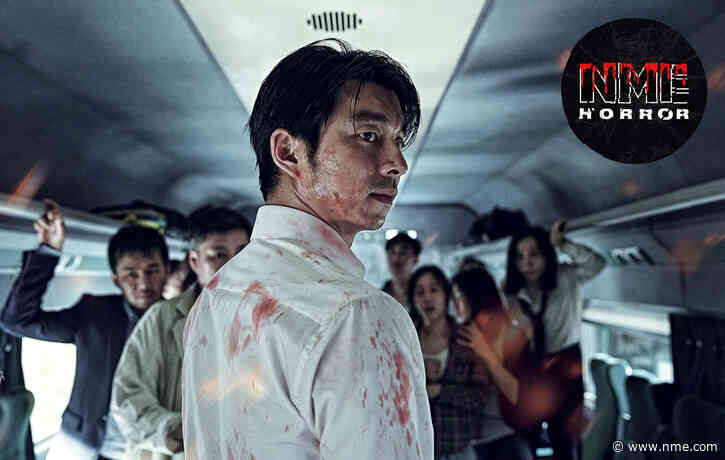 Zombie apocalypse escalates in first trailer for 'Train To Busan' sequel 'Peninsula'