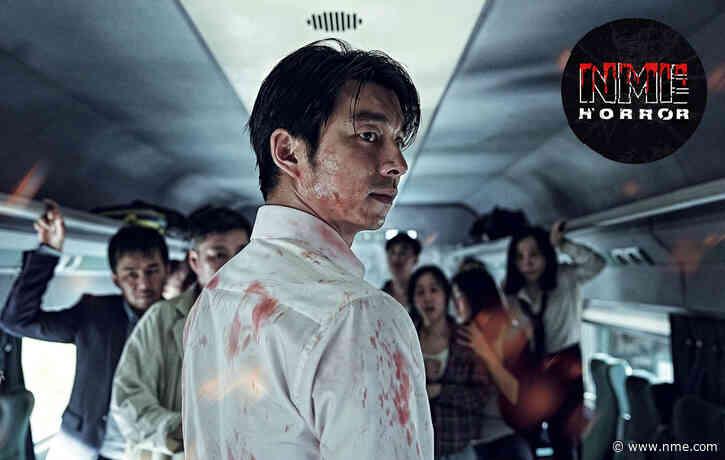 Zombie apocalypse escalates in first trailer for 'Train To Busan' sequel 'Peninsula'