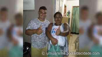 Solidariedade Ex-roupeiro do Umuarama Futsal arrecada alimentos para famílias do Sonho Meu 31/03/2020 - ® Portal da Cidade   Umuarama