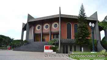 Coronavírus Diocese de Umuarama confirma programação da Semana Santa com celebrações online 31/03/2020 às - ® Portal da Cidade   Umuarama