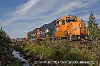 Cochrane-Moosonee passenger rail service to be suspended April 7 - Northern Ontario Business