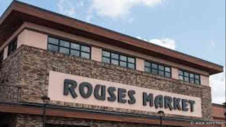 Rouses Market awards bonuses, other benefits to all store employees