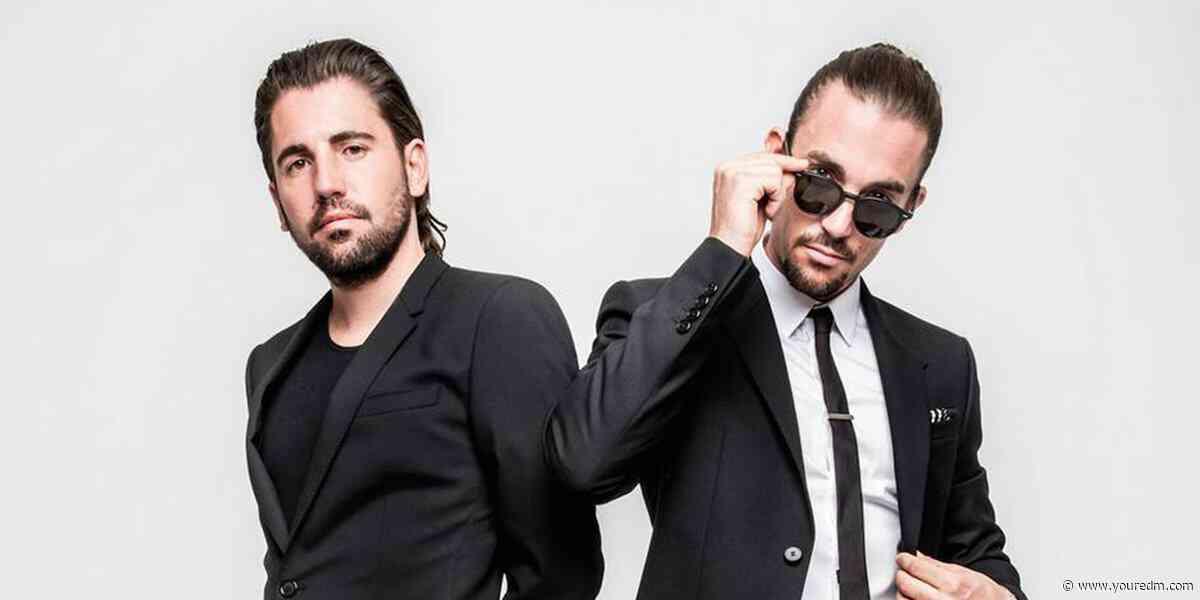 DJ Mag Names Dimitri Vegas & Like Mike #1 DJs for Life - Your EDM