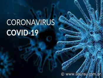 Covid-19: Carapebus e Casimiro de abreu registram ao todo 16 casos suspeitos - Portal Ururau - Ururau