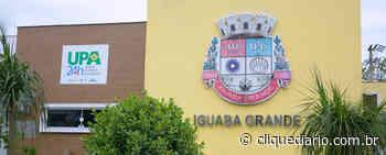 Idoso morre em Iguaba Grande com suspeita de Coronavírus - Clique Diário