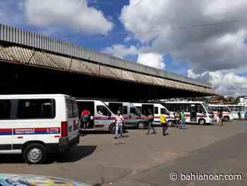 Candeias passa a ter o transporte intermunicipal suspenso; confira a lista completa - Bahia No Ar!