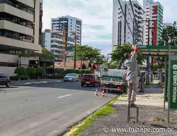 05 Candeias ganha binário neste sábado - Folha de Pernambuco