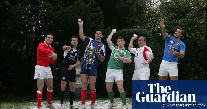 Quiz: how much do you know about the Six Nations?