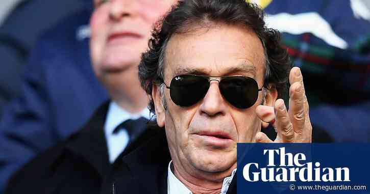Brescia president Cellino threatens to forfeit games if Serie A restarts