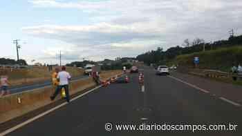 Diário dos Campos | Pedestre morre atropelado em Ortigueira - Diário dos Campos