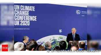 Covid-19: UN body postpones its flagship climate meet COP26 devastation