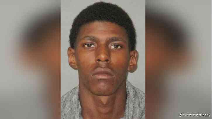 Police arrest Baton Rouge man for November 2019 murder