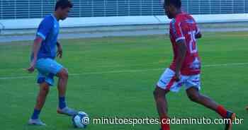 CSA vence seleção de Joaquim Gomes em jogo-treino no Estádio Rei Pelé - Cada Minuto