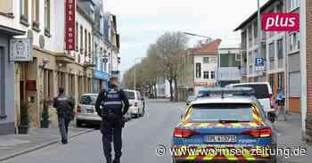 Nach Drohung gegen das Hotel Boos laufen die Ermittlungen - Wormser Zeitung