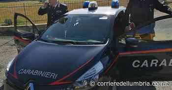 Coronavirus, non si ferma a un posto di blocco ad Assisi perchè non ha mai conseguito la patente: denunciato - Corriere dell'Umbria