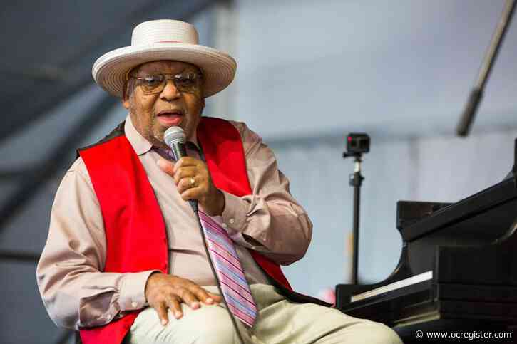Son: Jazz great Ellis Marsalis Jr. dead at 85; fought coronavirus