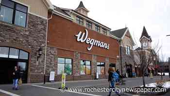 Wegmans says workers can wear masks, gloves