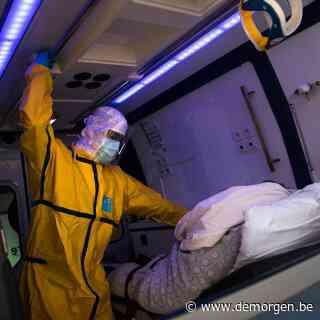Live - Coronavirus: aantal Britse doden stijgt op één dag met 24 procent naar 2.921