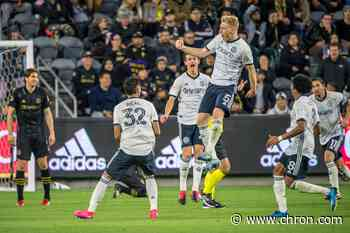 Union player tests positive for coronavirus, first in MLS