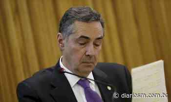 Ministro do STF proíbe campanhas contra isolamento - Política - Diário de Santa Maria