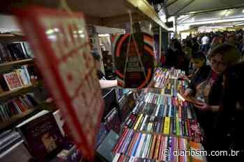 Homenageados apoiam adiamento da Feira do Livro - Cultura - Diário de Santa Maria