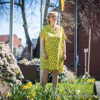 Burgemeester van Sint-Truiden Veerle Heeren: 'Mijn man is kritiek, maar stabiel. Daar trek ik mij elke dag aan op'
