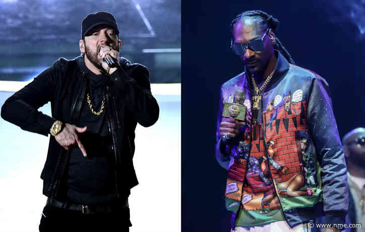 Watch Eminem, Snoop Dogg and more star in the first trailer for Netflix's 'LA Originals'