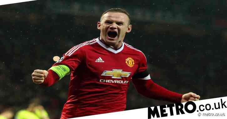 Gary Neville reveals conversation with Wayne Rooney after he asked to leave Manchester United
