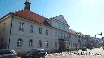 Hechingen: Seniorenheime sind trotz Coronavirus für Ärzte offen - Hechingen - Schwarzwälder Bote