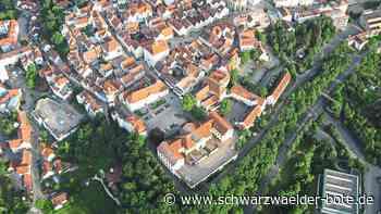 Hechingen: Bürger verstößt gegen Corona-Verordnung - Hechingen - Schwarzwälder Bote