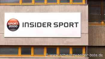Hechingen: Sporthändler verkauft auf Onlineplattformen - Hechingen - Schwarzwälder Bote