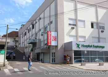 Hospital Sapiranga abre cadastro para voluntários - Jornal Repercussão