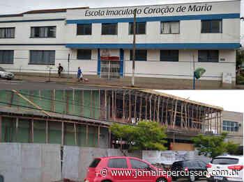 Escolas particulares de Sapiranga adiam retorno às aulas - Jornal Repercussão