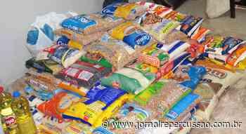 Coletivo arrecada alimentos para destinar as famílias carentes de Sapiranga - Jornal Repercussão