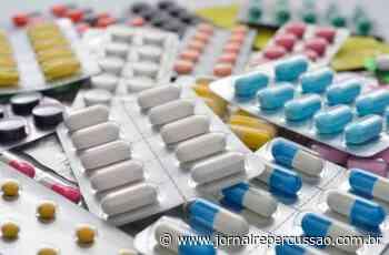 Sapiranga disponibiliza entrega de medicações da Farmácia de Medicamentos Especiais - Jornal Repercussão