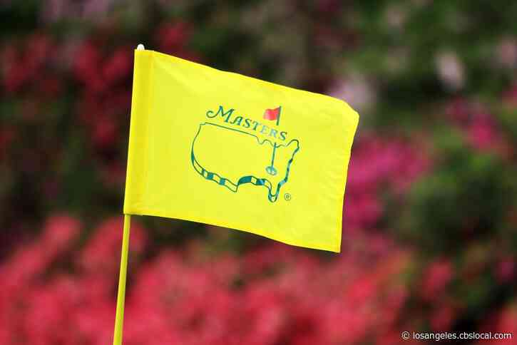 CBS To Air Final Rounds Of 2004 & 2019 The Masters Tournaments