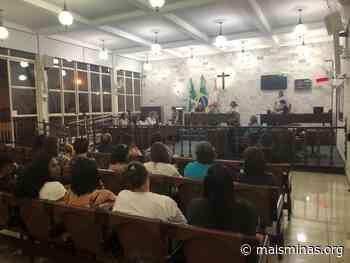 Vereadores de Conselheiro Lafaiete destinam cerca de R$ 2,1 milhões do orçamento impositivo para o comba ... - Mais Minas