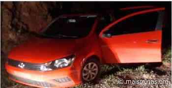 Posto de combustível é assaltado na BR-040, em Conselheiro Lafaiete - Mais Minas