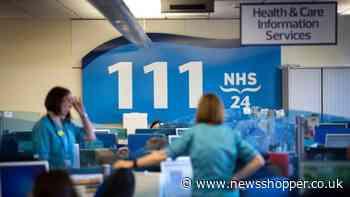 England's top nurse lambasts attackers of Lewisham and Greenwich NHS staff - News Shopper