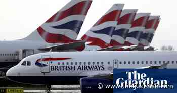 British Airways to suspend 28,000 staff amid coronavirus crisis - The Guardian