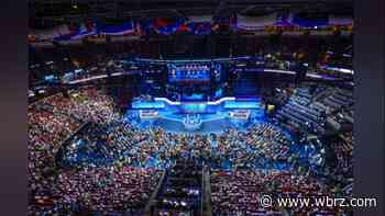 Democratic convention pushed back to August due to pandemic