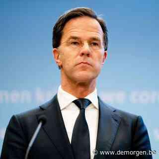 Live - Coronavirus: Rutte roept Belgen en Duitsers op niet naar Nederland te komen, wereldwijd al 50.000 doden