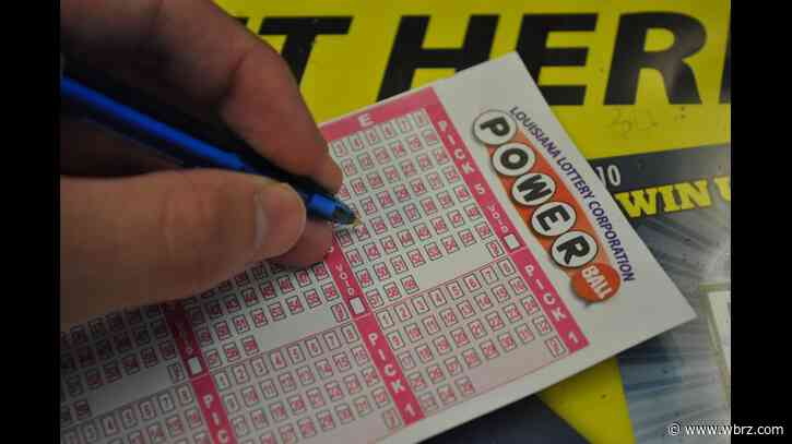 Powerball suspending minimum starting jackpot increases between drawings