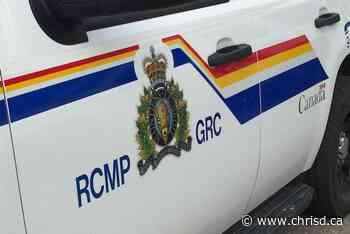 Woman Killed, Man Injured in Crash with Deer North of Neepawa - ChrisD.ca