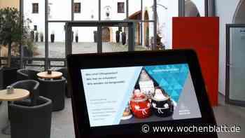 Neue digitale Formate des Stadtmuseums Amberg und der Stadtgalerie Alte Feuerwache - Wochenblatt.de