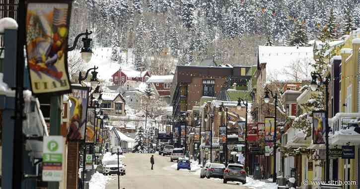 Live coronavirus updates for Thursday, April 2: Curbside testing starts in Park City