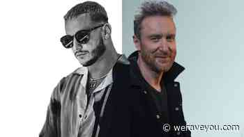 David Guetta and DJ Snake announced their first collab - We Rave You